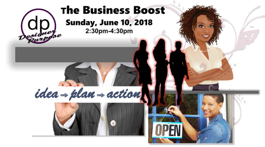 The Business Boost 2018 – Sunday, June 10th